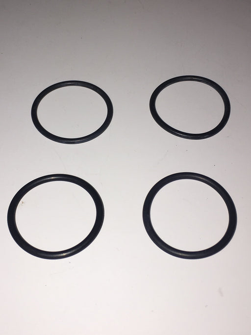 Truma Ultra Flow Water Inlet Pistol 'O' Rings Set X 2 - 40060-72900PK - Caratech Caravan Parts