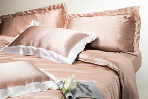 Why choosing mulberry silk pillowcases?