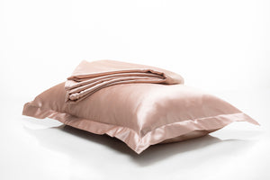 Silk Beddings