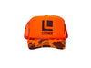 Upland Wingshooter Foam Trucker Hat