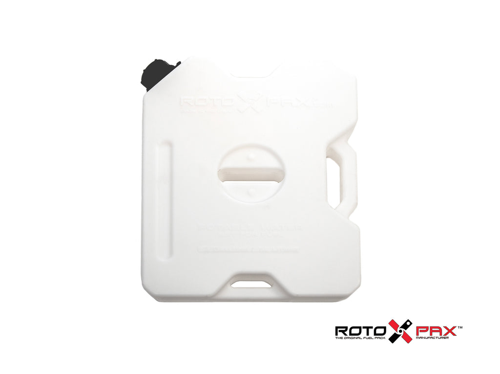 ROTOPAX 2 GALLON WATER CAN