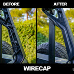 FORGED WireCAP