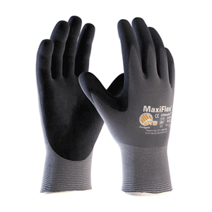 How Long Should a Nitrile Coated Work Glove Last?