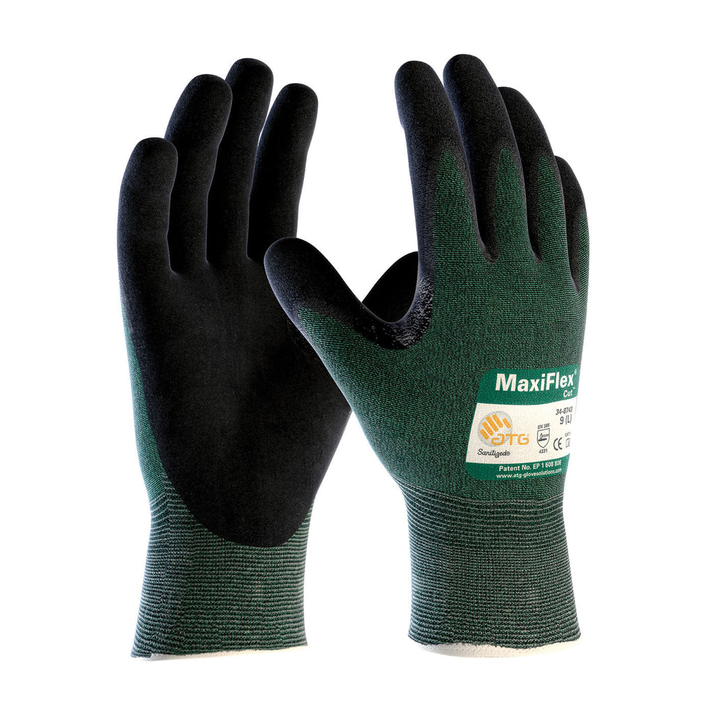 Are Glove Coatings Cut Resistant?