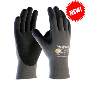 MaxiFoam Lite 34-900 Work Glove: Tremendous Grip, Maximized Dexterity and Lightweight