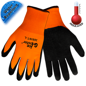 Our Top Four Best Selling Winter Work Gloves