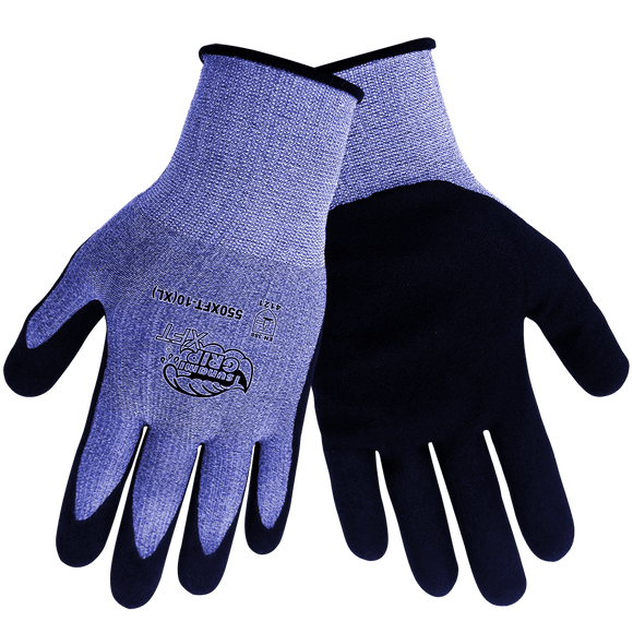 What's the Difference Between Polyurethane Coated Gloves and Foam Nitrile Coated Gloves?