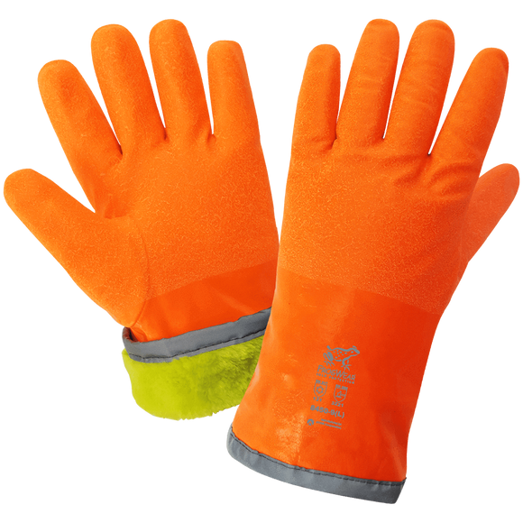 A Few Must Have's When Choosing Your Winter Work Gloves