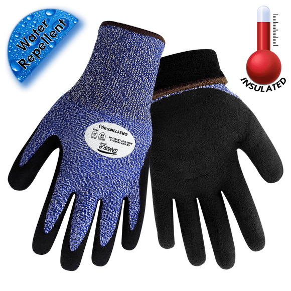 Insulated Gloves: How It Works in a Glove