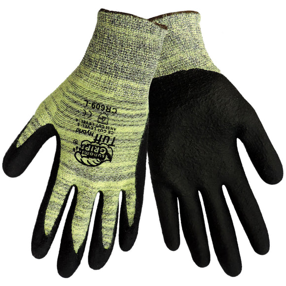 Four Things You Should Know About Cut Resistant Gloves