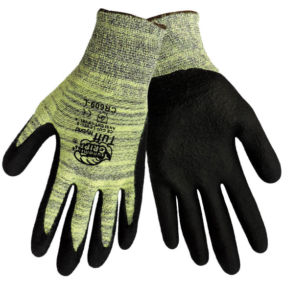 What Makes a Cut Resistant Glove, Cut Resistant