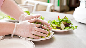 Choosing A Glove For The Food Industry