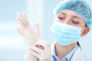 What Manufacturers do to Test the Quality of Disposable Gloves