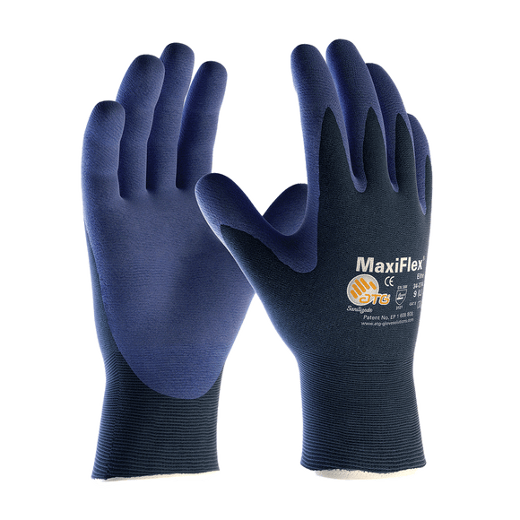 Why Are Coated Gloves So Popular?