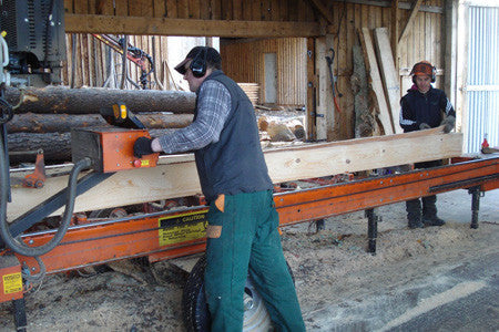 Which Occupation Has A Higher Risk Or Hand Injury Sawmill