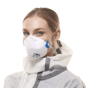 Check Out the New GVS N31000 N99 Respirator!
