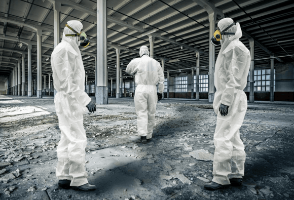 Is Asbestos Still a Concern in Construction?