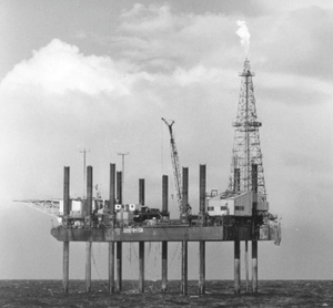 Safety In the Oil and Gas Industry and Some History