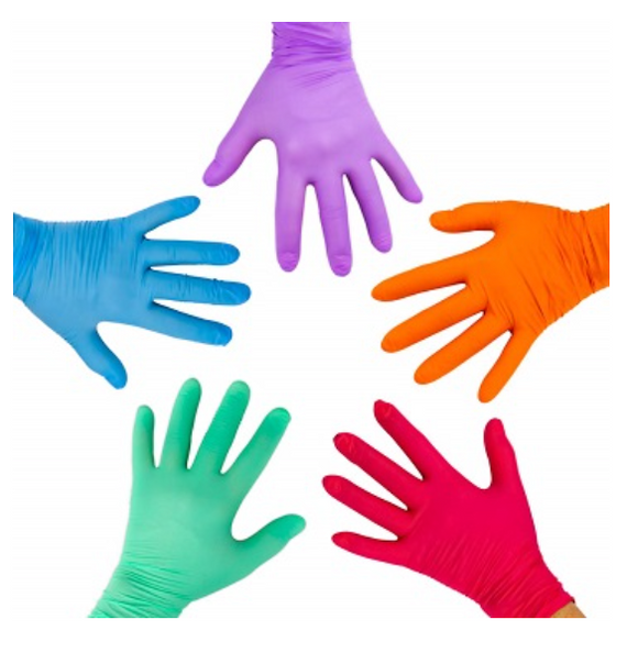 How Should Your Disposable Gloves Fit?