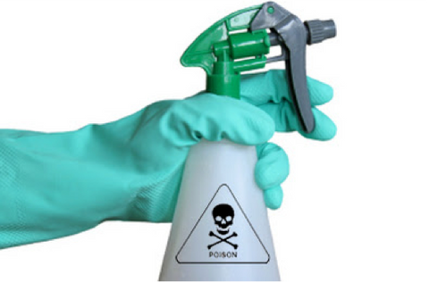 Image result for gloves for chemical use