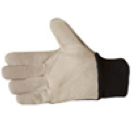 Wing Thumb Leather Glove