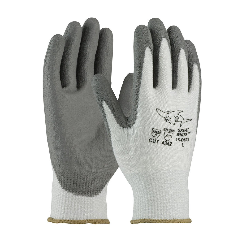 Great White 19-D622 Cut Resistant Glove