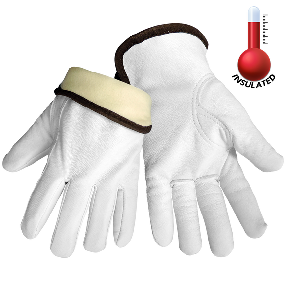 Premium Goatskin Leather gloves 3200GINT