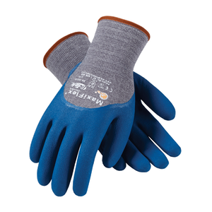 MaxiFlex® Comfort™ 34-9025 Nitrile Coated Work Gloves