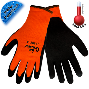 IceGripster 378INT cold weather work gloves