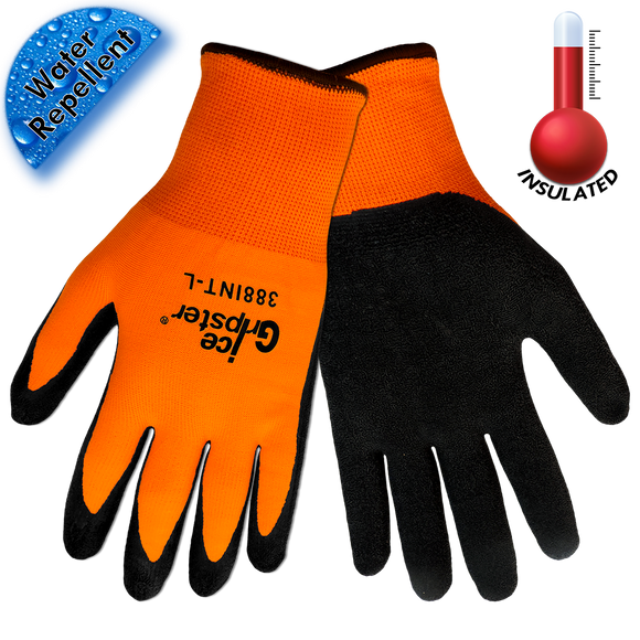 Ice Gripster 388INT cold weather work gloves