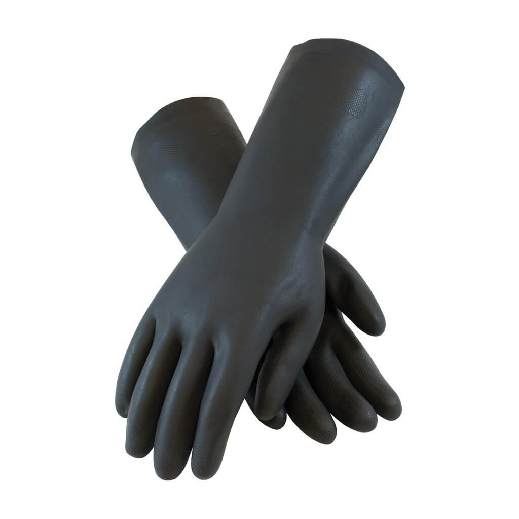 Assurance Neoprene Chemical Resistant Gloves 52-3665