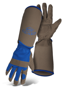 BOSS Guard 8419 Men's Extended Sleeve Gardening Work Glove
