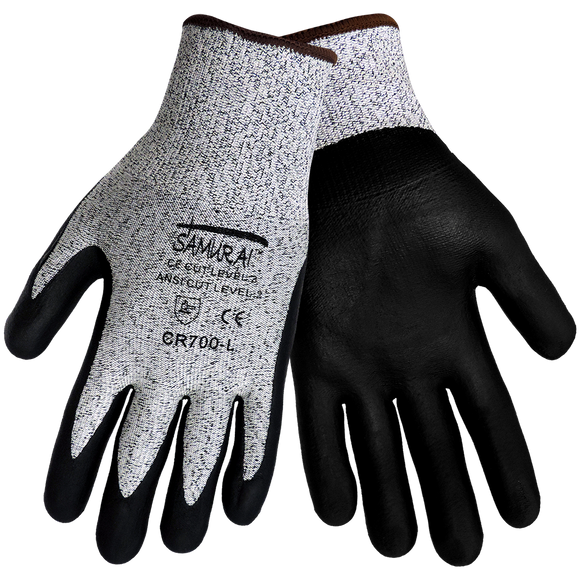 Samurai CR700 Cut Resistant Glove