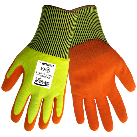 Samurai CR998MF Cut Resistant Glove