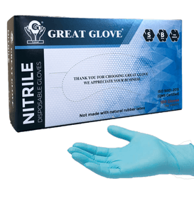Great Glove Premium 5 Mil Industrial Gloves