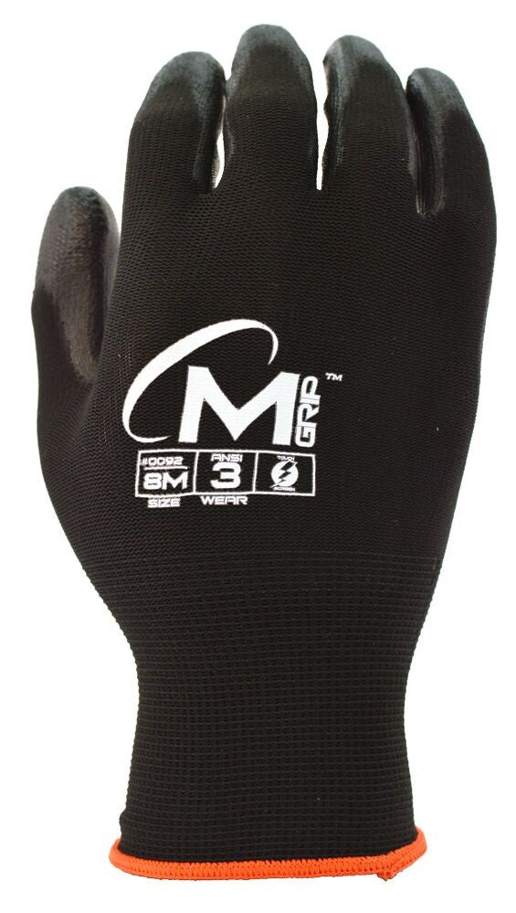 Miracle Grip Touch Screen Work Glove By Apollo