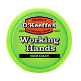 O'Keeffe's  Working Hands Hand Cream 3.4OZ