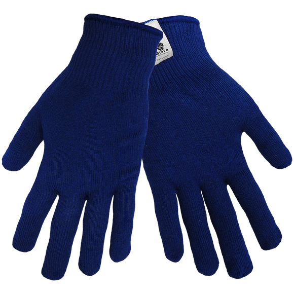 S13T Thermal Glove Liner Blue