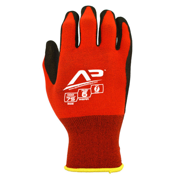 Apollo Tool Grabber Work Glove 0001-0004