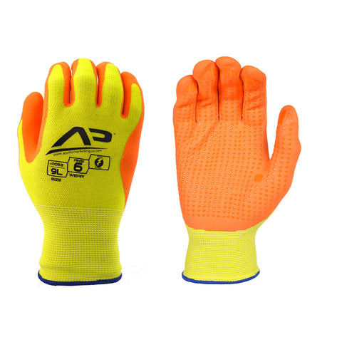 Material Handlers Work Glove by Apollo