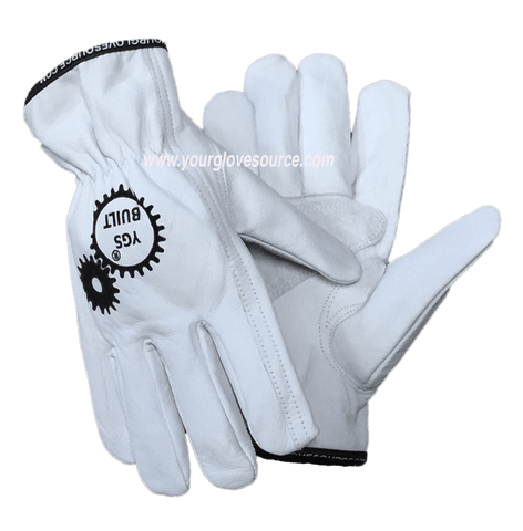YGS Built G1711 Goatskin Work Glove
