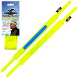 Bullhead Safety® Yellow Cooling Head Band