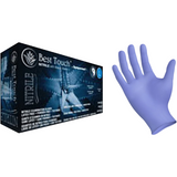 Best Touch Nitrile with Aloe & Vitamin E