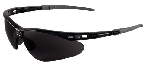 Stinger Smoke Anti-Fog Lens Safety Glasses BH633AF
