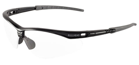 Stinger Clear Lens Safety Glasses BH691
