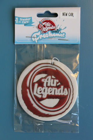 Air Legends Logo
