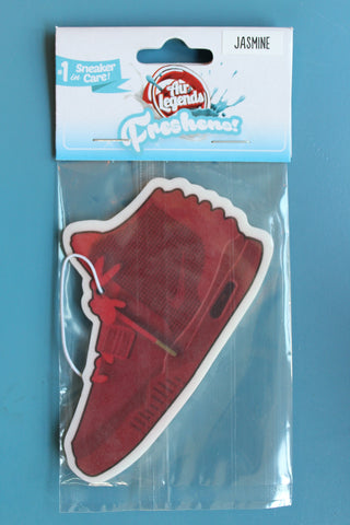 Red Octobers