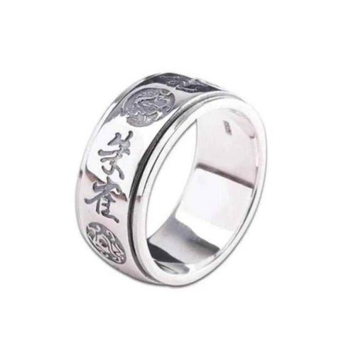Bague Dragon <br> Symboles