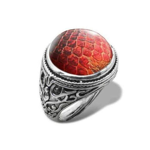 Bague Dragon<br> Targaryen