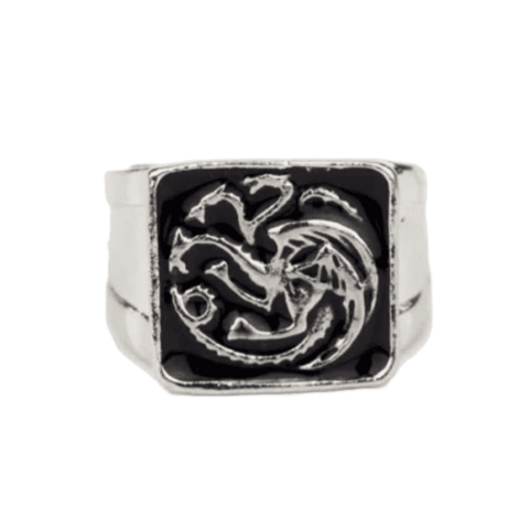 Bague Dragon<br> Game of Thrones